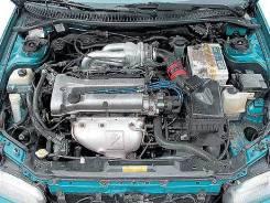 Двигатель. Mazda Familia Mazda 323F, BA Mazda Protege Двигатель Z5DE. Под заказ