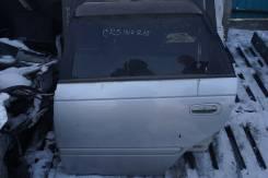 Дверь Toyota Caldina, левая задняя St125