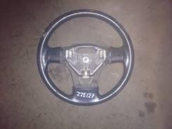 Руль. Toyota WiLL VS, ZZE127 Двигатель 1ZZFE
