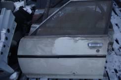 Дверь Toyota Cresta, левая передняя #X7#