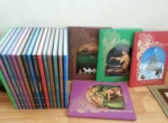 Книги серии Зачарованный мир