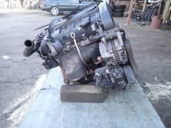 Контрактный двигатель Мицубиси 6G72 DOHC 3,0 л бензин