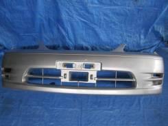 Бампер. Toyota Corolla Spacio, AE115N, AE111, AE111N, AE115 Двигатели: 7AFE, 4AFE, 4AFE 7AFE