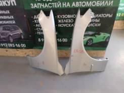Крыло. Toyota Altezza, JCE10