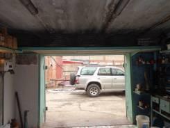 Гаражи капитальные. улица Адмирала Кузнецова 52а, р-н Баляева, 38 кв.м., электричество, подвал. Вид снаружи