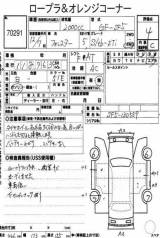 Subaru Forester. автомат, 4wd, 2.0 (240 л.с.), бензин, 118 000 тыс. км, б/п, нет птс