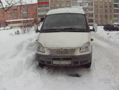 ГАЗ 330232. Продам грузовик газель фемер, 2 400 куб. см., 1 500 кг.