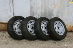 Комплект колёс на ваз R13 лето. 5.5x13 4x98.00