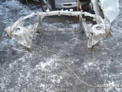 Рамка радиатора. Toyota Prius, ZVW30, ZVW35 Двигатель 2ZRFXE