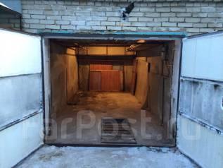 Гараж. улица Металлистов 17, р-н Кировский, электричество, подвал.