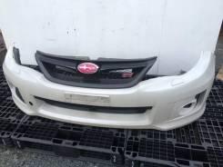 Бампер. Subaru Impreza WRX STI, GRB. Под заказ