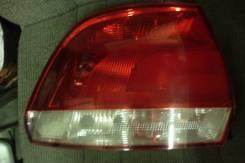 Стоп-сигнал. Volkswagen Polo