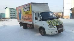 ГАЗ 3302. Продается газ 330202 4,2 метра, 2 400куб. см., 2 000кг.