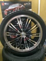 Продам колёса в сборе R 18 5 шт. 7.0x18 5x114.30 ET47