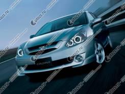 Ангельские глазки. Toyota Caldina