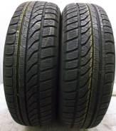 Dunlop SP Winter Response. Зимние, износ: 30%, 2 шт