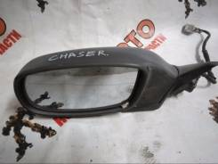 Зеркало заднего вида боковое. Toyota Chaser, JZX90, JZX91, GX90, JZX93