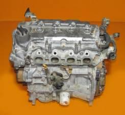 Двигатель в сборе. Nissan Note, E11, E11E