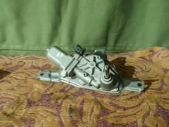 Мотор стеклоочистителя. Toyota Passo, KGC30, KGC35, NGC30 Двигатели: 1NRFE, 1KRFE