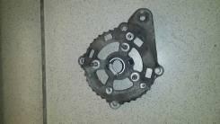 Крышка генератора. Toyota: Vitz, Yaris, Echo, Yaris / Echo, Platz Двигатель 1SZFE