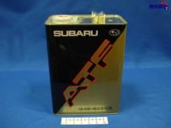 Subaru. Вязкость ., синтетическое