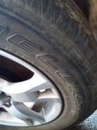 Bridgestone Dueler H/L. Летние, 2013 год, износ: 50%, 4 шт