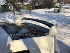 Спойлер. Toyota Prius, ZVW30, ZVW30L