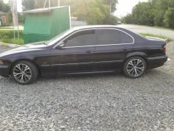 BMW 5-Series. Продам птс бмв 5 е39 2000года, комплект