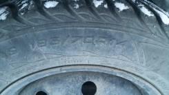 Колесо в сборе 185/70 R14 Goodyear Ultragrip Extreme. x14 4x100.00