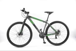 Велосипед на 29 колёсах. Под заказ