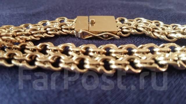 Золотой браслет купить в хабаровске