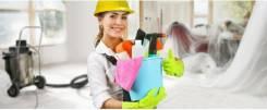 Услуги по уборке квартиры, коттеджа от 1500 рублей