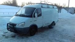 ГАЗ 2705. Продается Газ 2705 газель целнометалическая, 2 100 куб. см., 2 000 кг.