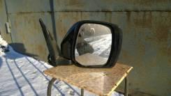 Зеркало заднего вида боковое. Nissan Patrol, Y62