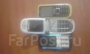 Телефоны. Б/у