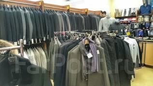 Продам готовый бизнес магазин одежды