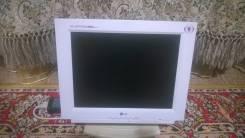 """LG Flatron 563LE. 15"""" (38 см), технология LCD (ЖК)"""