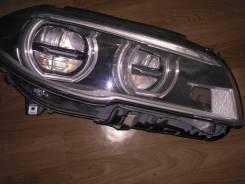 Фара. BMW 5-Series, F10 BMW M5, F10