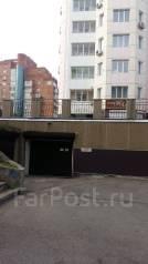 Места парковочные. улица Калинина 25а, р-н Центральный, 17 кв.м., электричество