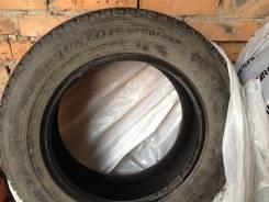 Dunlop Graspic DS2. Зимние, без шипов, износ: 40%, 5 шт