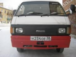 Mazda Bongo. Мазда бонго, 2 000 куб. см., 1 000 кг.