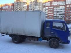 "Baw Fenix. Продается грузовик категории ""В"" DAW Fenix 2012 г. в., 3 200 куб. см., 3 500 кг."