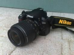 Nikon D3100. 10 - 14.9 Мп, зум: 10х