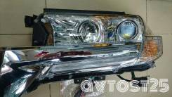 Фара. Toyota Land Cruiser, URJ202, URJ202W