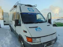 Iveco Daily. Продаётся грузовичок Iveko Daily, 2 798 куб. см., 3 000 кг.
