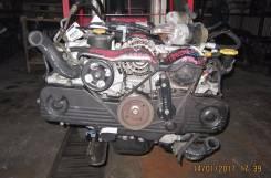 Двигатель. Subaru Forester, SF5, SG5 Двигатели: EJ202, EJ201