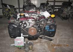 Двигатель. Subaru Legacy, BD4, BD5, BG5 Двигатель EJ20D