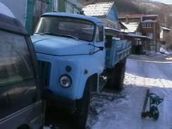 ГАЗ 53. Продам ГАЗ-53, 4 250 куб. см., 4 500 кг.
