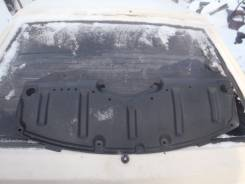 Защита бампера. Mazda Mazda6, GH
