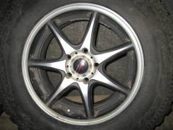 Toyota. 6.5x16